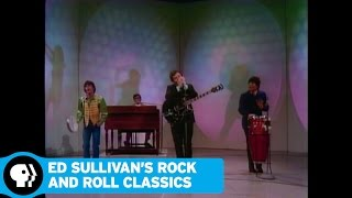 ED SULLIVAN'S ROCK AND ROLL CLASSICS: THE 60s | December 2016 | PBS