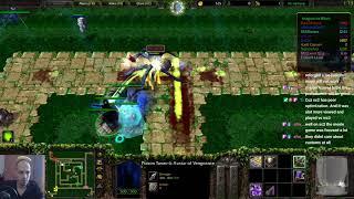 Warcraft 3 | Green Circle TD IMB | Last Boss