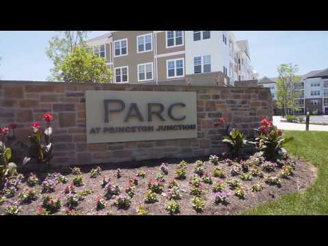 Parc At Princeton Junction | Video Tour | Apartments In Princeton NJ