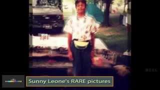 Sunny Leone's RARE pictures - TOI