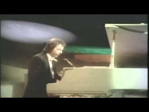 PETER SKELLERN - YOU'RE A LADY - LIVE 1972 (HQ-856X480)