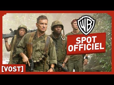 Kong : Skull Island - Spot Officiel 1 (VOST) - Tom Hiddleston / Brie Larson