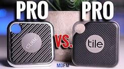 BATTLE OF THE PRO's | Tile Pro vs. Cube Pro