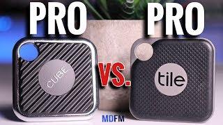 Tile Pro vs. Cube Pro | BATTLE OF THE PRO's