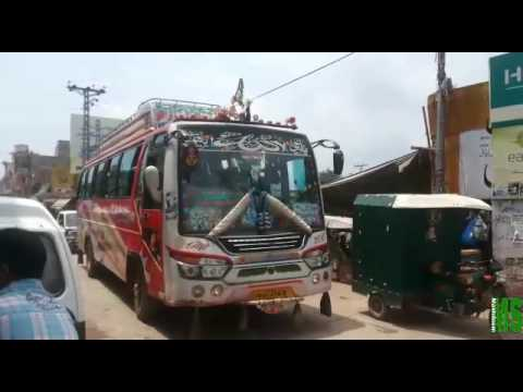 Kotli Azad Kashmir 2016