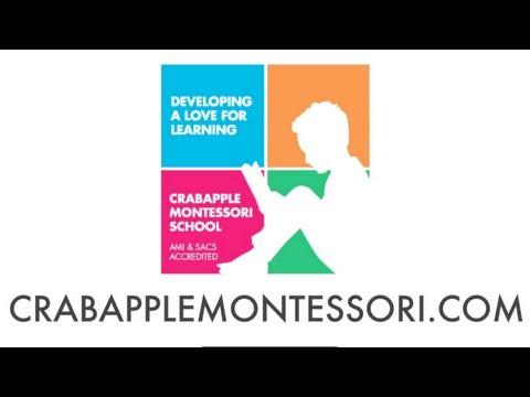 Crabapple Montessori School