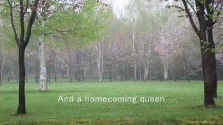 2011/5/20pm ・・北国の春・・、ひと月以上前・・被災地で咲いた桜・・、稚内で...