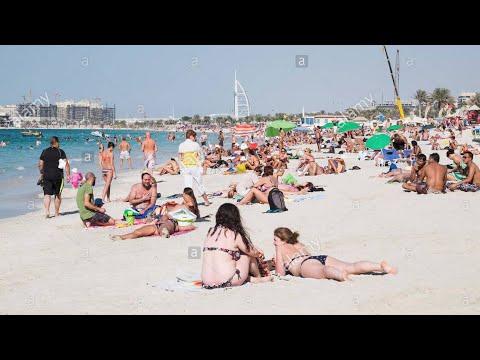 Beach Walk Jumeirah Public Beach Dubai Jumeirah Beach Dubai Welcome To Expo 2020 By Dubai World