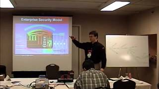 Black Hat Windows 2004 - Information Security in Mergers & Acquisitions