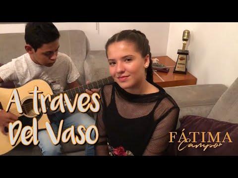 A través del vaso / Fatima Campo / #TeamFatimaCampo
