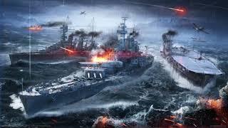 World of Warships | German Intruders | 2er Divi | Fletcher und Neptune