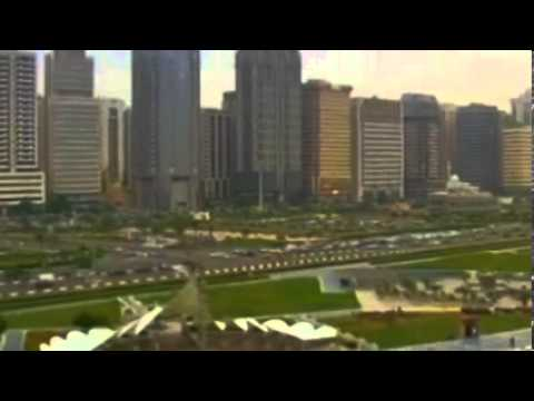 Setting up Your Business in Abu Dhabi