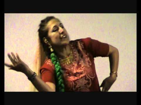 12.09.2010 Pakbann Theater - Pakistani Dance - live in Frankfurt, Germany