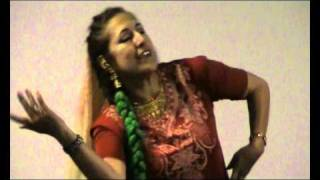 12.09.2010 Pakbann Theater - Pakistani Dance - live in Frankfurt, Germany