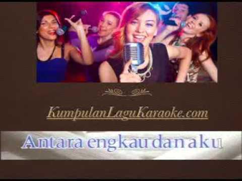 UNTUNG AKU NGACA - MANSYUR S karaoke dangdut tembang kenangan ( tanpa vokal ) cover