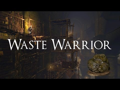Dark Souls 3 | Waste Warrior