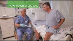 How to Use a Leg Bag