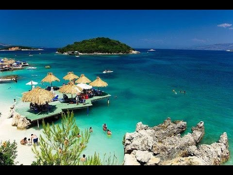 Tourism in Albania 2015 - Southern Europe (PART 1)