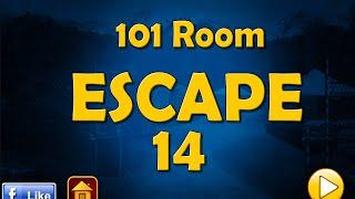 Classic Door Escape - 101 Room Escape 14 - Android GamePlay Walkthrough HD