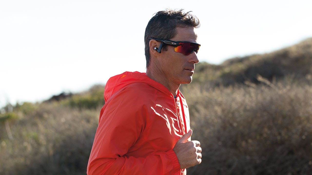 Meet Your Coach: Oakley Radar Pace: Meet Your New Coach