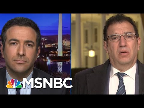 """It's A Mistake"": WH Reacts To Texas Lifting Mask Mandates 