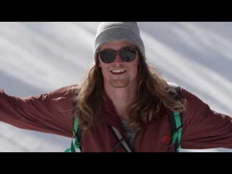 TGR Sessions At Whitewater Ski Resort