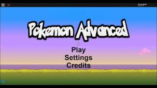 Roblox | Pokemon Advanced | All Mecha mewtwo pieces |