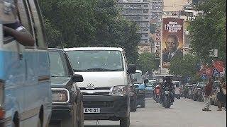Angola-Portugal : la fin d