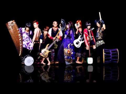 Wagakki Band-Yoshiwara Lament