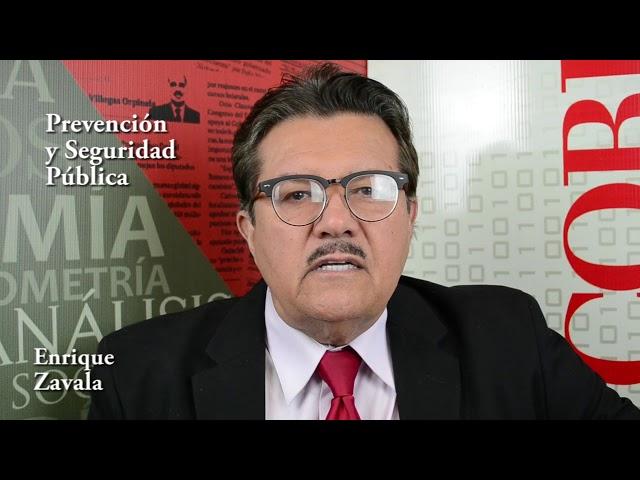 Enrique Zavala (Efectos nuevos delitos de prisión preventiva oficiosa)