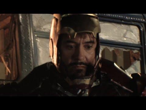 Setting The Tone: Casting Robert Downey Jr.