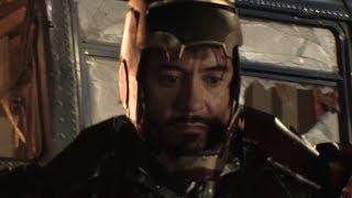 Avengers: Endgame | Setting The Tone: Casting Robert Downey Jr.