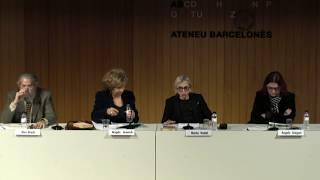 Maria Aurèlia Capmany: feliçment, una dona