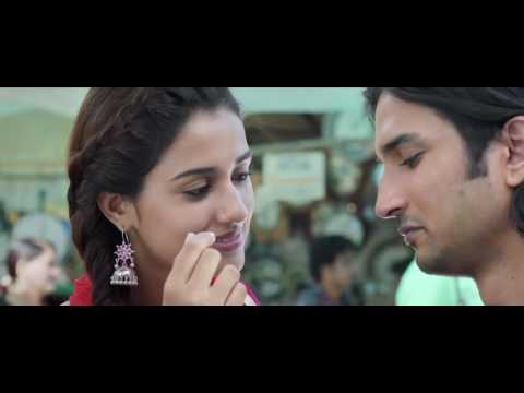 Mari Maree Video Song - M.S. Dhoni - The Untold Story (Telugu) | Amaal Mallik