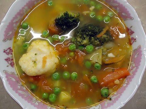 Самые вкусные ЩИ - Рецепт вкусного супа / Shchi Recipe - Tradition of russian cuisine