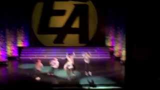 Школа танцев Эль Актив | Electro Dance | Финал шоу