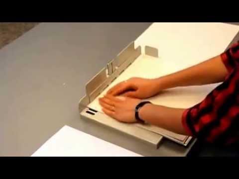 Монтажный столик для производсва фотокниг