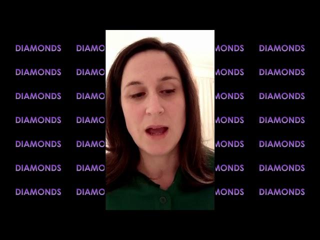 Alison Testimony Diamonds 2019