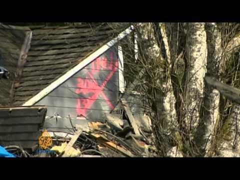 Death toll rises in US mudslide
