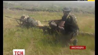Як в Україні готують снайперів-професіоналів