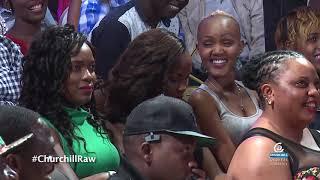 Mc Jessy - Warembo wa Eritrea