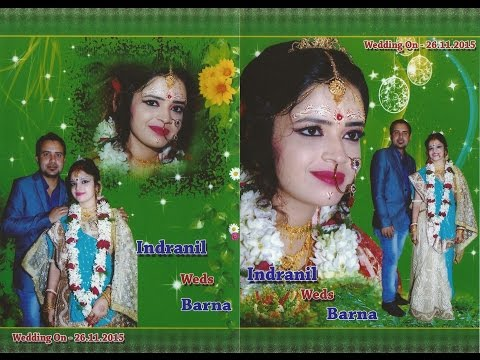 INDRANIL & BARNA WEDDING DVD-1