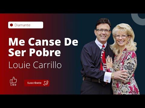 Me Canse De Ser Pobre - Louie Carrillo - Amway