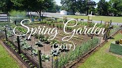 2017 Spring Garden Tour