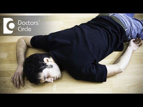 What causes Generalised Seizures & its management? - Dr. Sanjay Gupta