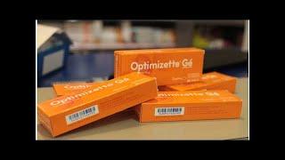 Rappel d'un lot de pilules contraceptives des laboratoires Majorelle