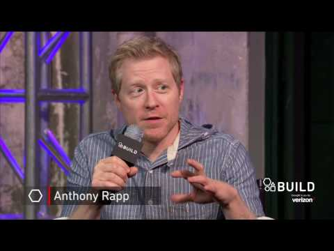 Anthony Rapp, Tyler Mount, Christine Pedi And Host Ruthie Fi