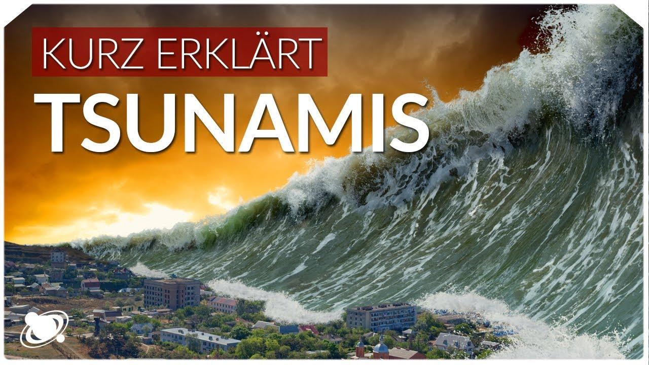 Was Ist Tsunami