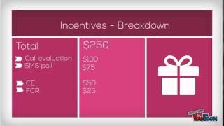 Incentive scheme