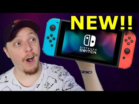 is-the-new-nintendo-switch-worth-the-price?---unboxing/review